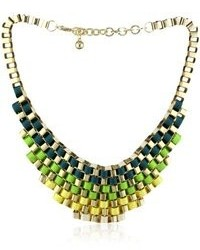 Green-Yellow Necklace
