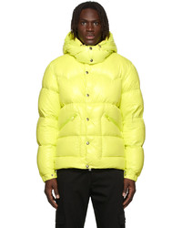 Moncler Down Quilted Coutard Jacket