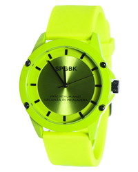 SPGBK Watches Pine Forest Silicone Watch