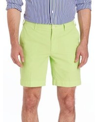 Green-Yellow Shorts