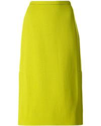Marni Classic A Line Skirt