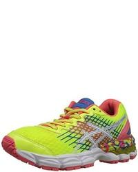 Asics Gel Nimbus 17 Gs Running Shoe