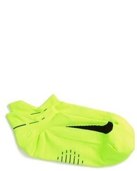 Nike Elite Lightweight No Show Tab Running Socks