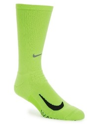 Nike Elite Running Crew Socks