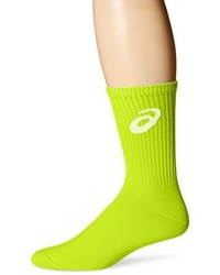 Green-Yellow Socks