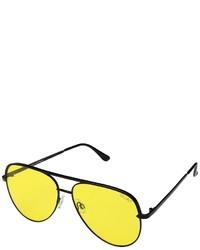 Quay Australia Sahara Fashion Sunglasses