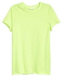 H&M Cotton T Shirt