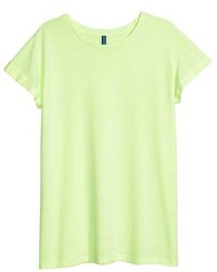 H&M Long T Shirt