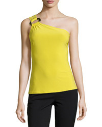 Green-Yellow Tank