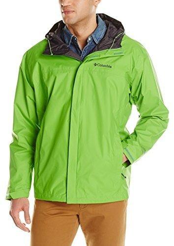 Columbia Big Tall Watertight Ii Packable Rain Jacket | Where to ...