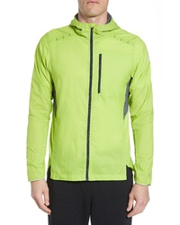 Smartwool Sport Ultralight Water Resistant Hooded Jacket