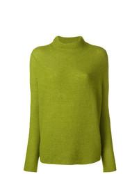 Christian Wijnants High Neck Sweater