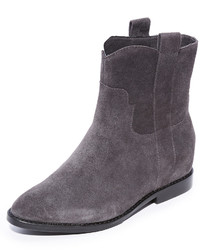 4adcc28159b Ash Mitsouko Suede Fur Wedge Booties Out of stock · Ash Jane Booties