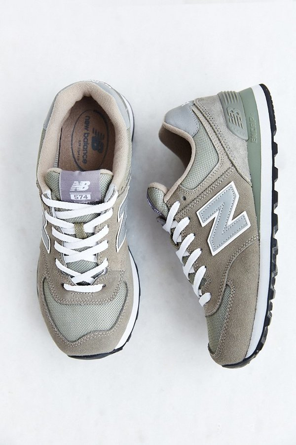 new style d11a1 df91e $75, New Balance 574 Classic Running Sneaker