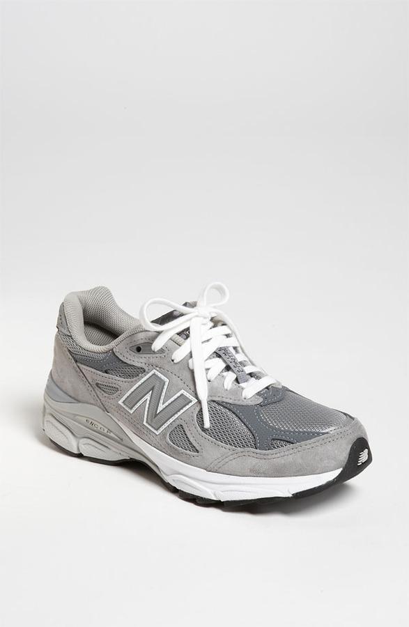 size 40 4198b 0efa5 $164, New Balance 990 Premium Running Shoe