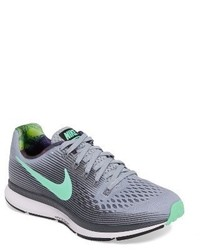 Air zoom pegasus 34 solstice running shoe medium 3943783