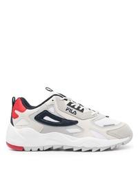 Fila Eletto X Vault Low Top Sneakers