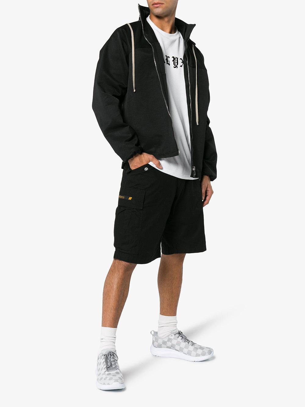 hoka one one shorts