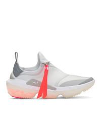 Nike Grey Joyride Optik Sneakers