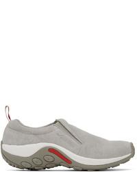 Awake NY Grey Merrell 1trl Edition Jungle Moc Sneakers
