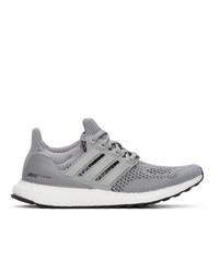 adidas Originals Grey Ultraboost Sneakers