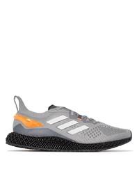 adidas Grey X90004d Sneakers