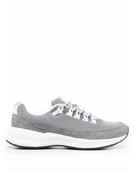 A.P.C. Jay Low Top Suede Sneakers