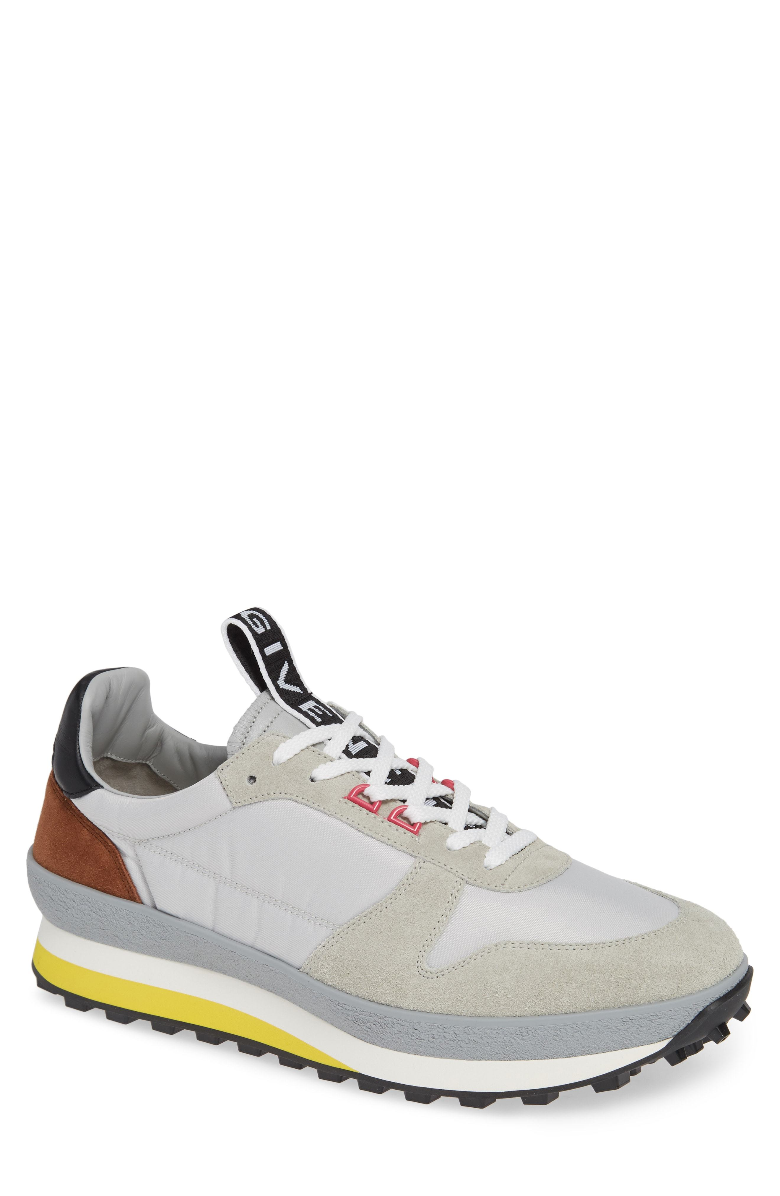 Givenchy Tr3 Low Runner Sneaker, $389