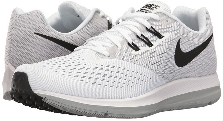 37566e96e8a ... Nike Zoom Winflo 4 Running Shoes ...