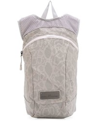 c31b3bfc3354 Reflective Shell And Mesh Backpack Light Gray Out of stock · adidas by Stella  McCartney Reflective Backpack