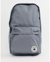 Converse Backpack In Grey 10005987 A03