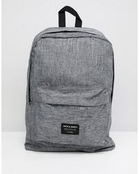 Jack & Jones Backpack Melange