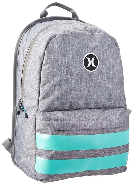 df79d253a Hurley Block Party Backpack, $35 | Zappos | Lookastic.com