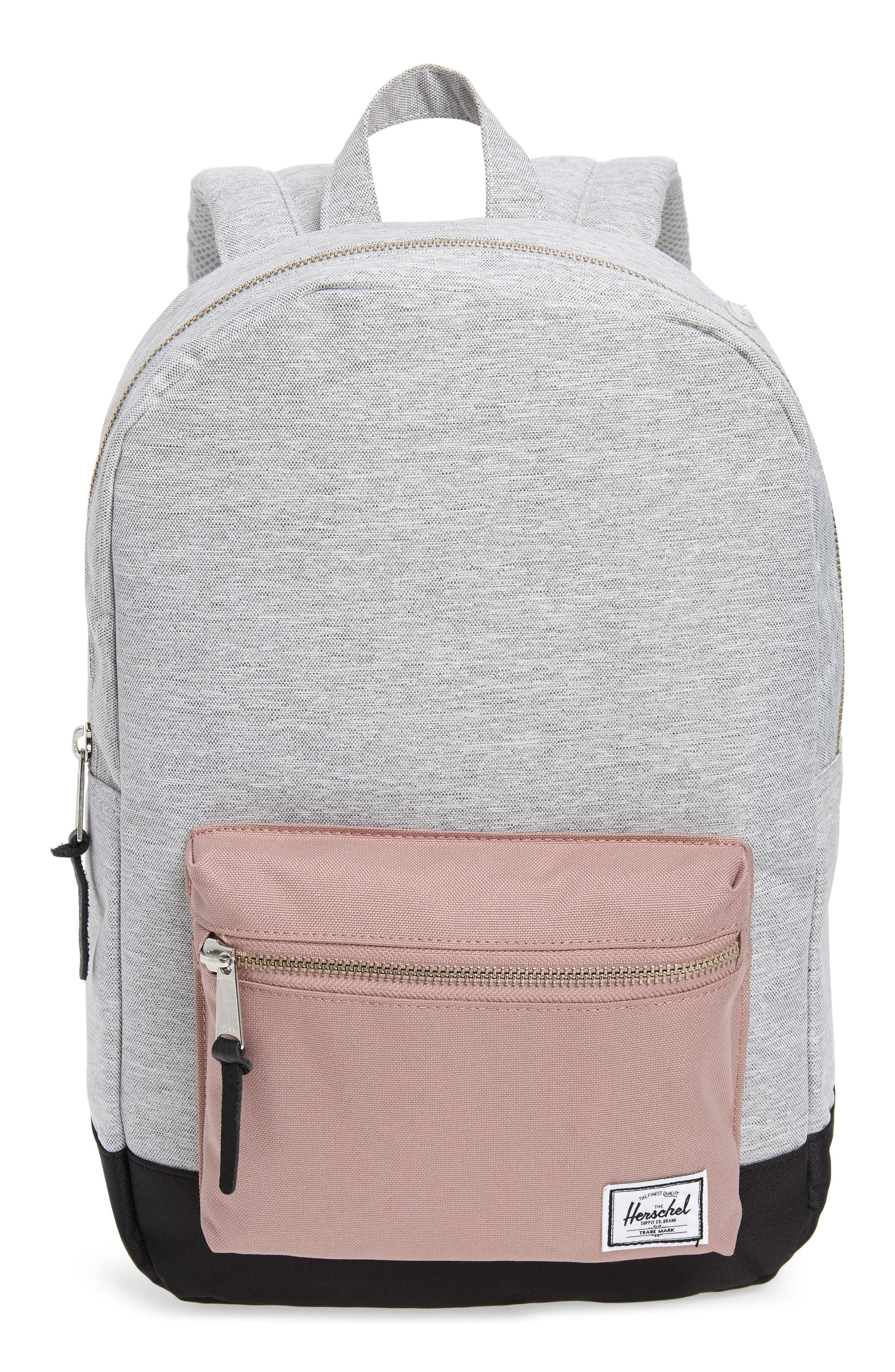 50851a967a Grey Backpacks Herschel Supply Co. Settlet Mid Volume Backpack