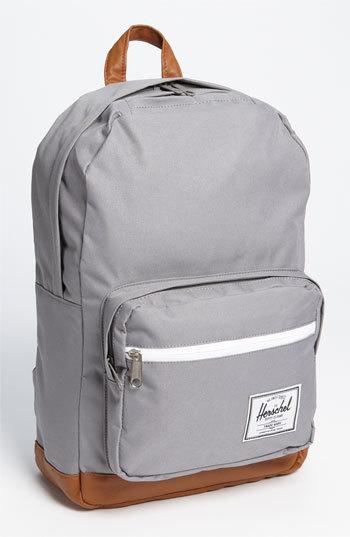 36f9d811ee3e ... Grey Backpacks Herschel Supply Co Pop Quiz Backpack ...