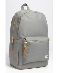 e68ccc652ad Herschel Men s Grey Backpacks from Nordstrom