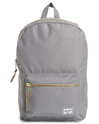 Supply co settlet mid volume backpack grey medium 5054820