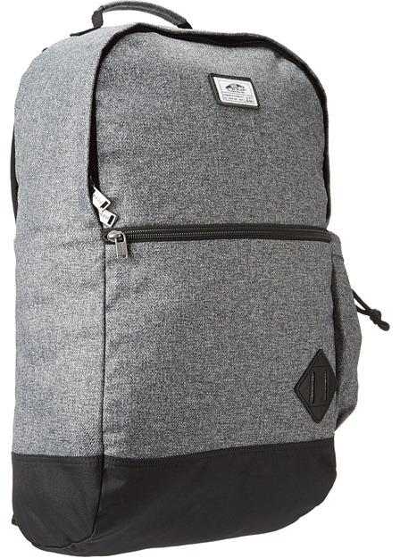 black vans bag