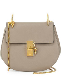 Chloé Chloe Drew Small Chain Shoulder Bag