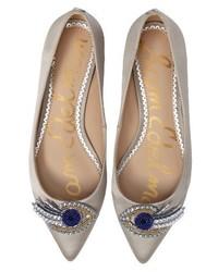 Sam Edelman Raflla Pointy Toe Ballet Flat