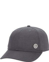 Ben Sherman Baseball Cap Grey Baseball Caps