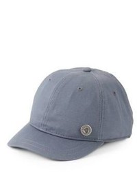 Ben Sherman Cotton Twill Baseball Cap