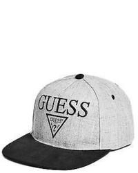 GUESS Boys Color Blocked Baseball Cap