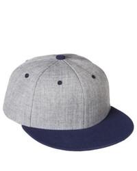 Concept One Baseball Cap Greynavy