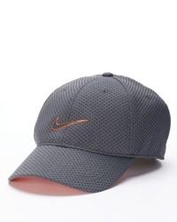 Nike Dri Fit Heritage Mesh Baseball Cap