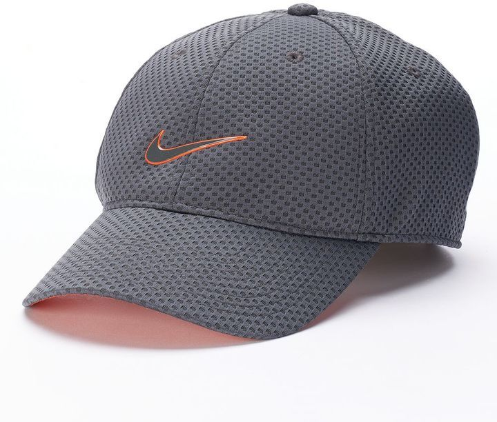 ec9717828ce6d ... Nike Dri Fit Heritage Mesh Baseball Cap ...