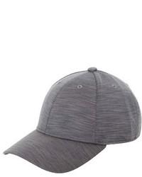 Garret baseball cap grey medium 3681564