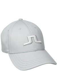 J. Lindeberg Jlindeberg Banji Flexi Twill Golf Cap