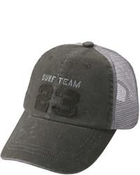 Joe Fresh Kid Boys Print Baseball Hat Navy