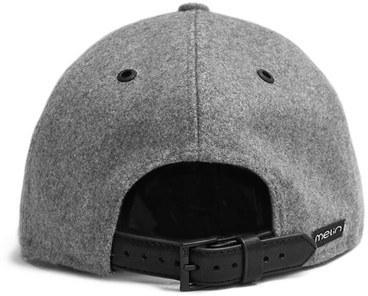 d1c62be862c Melin The Purpose Horizon Fit Flat Brim Baseball Cap
